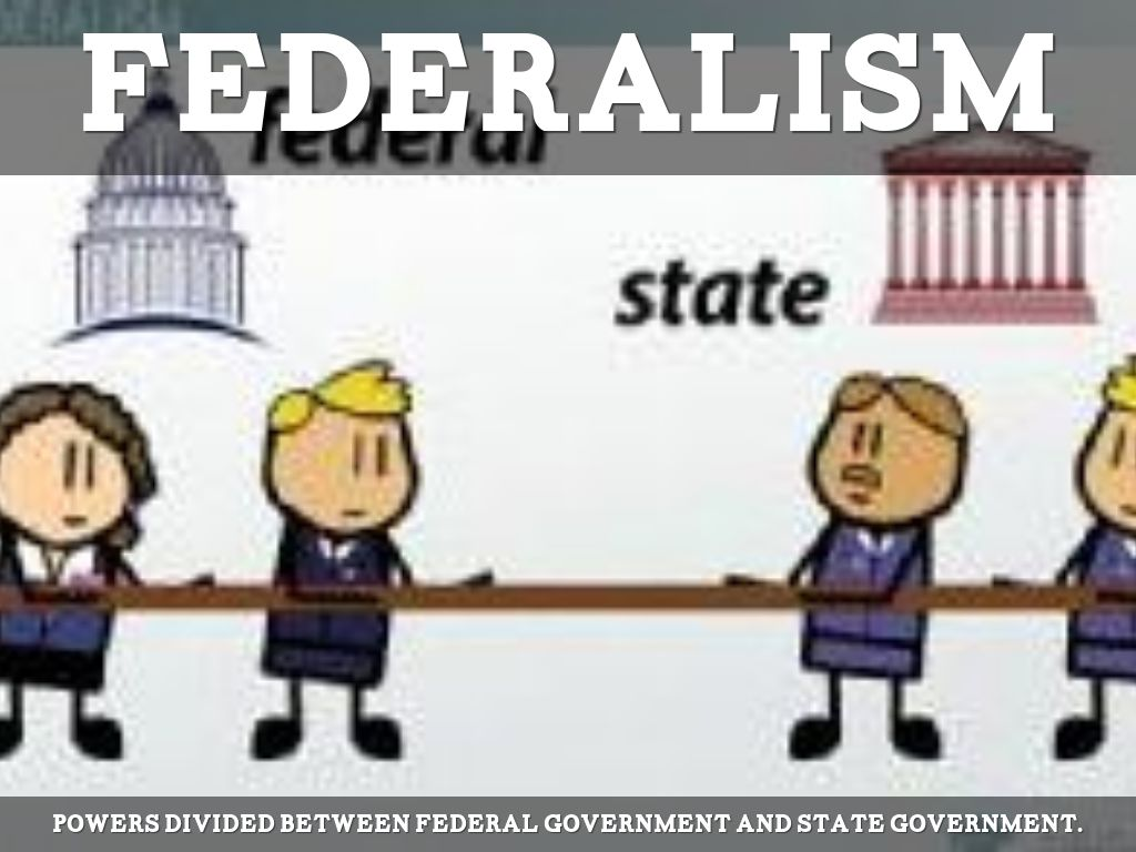 the us federal government and state governments essay Free federal government the failures of the us federal government since then different powers have swayed between state and federal governments.