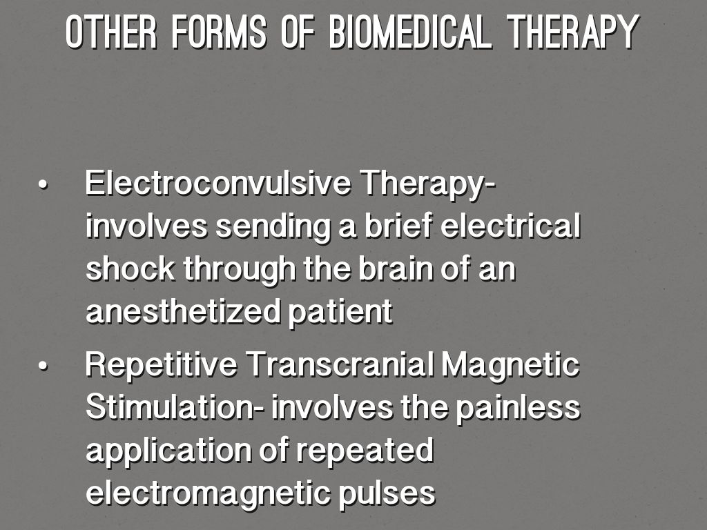 "the different aspects of biomedical therapies Ethical aspects of biotechnology contents what are ""ethics"" different aspects: gmos have emerged as one of the mainstays of biomedical research."