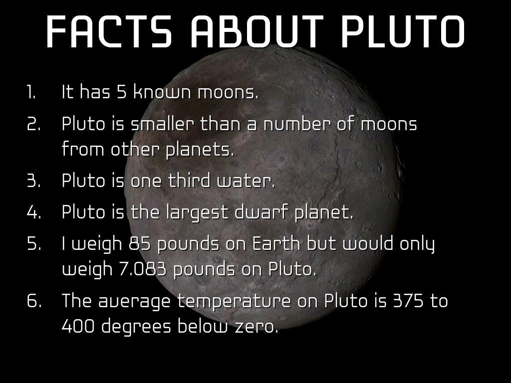 Pluto by AJ Resop