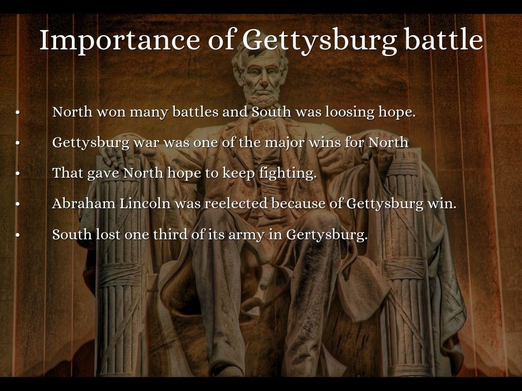 battle of gettysburg fact sheet Fact sheet (pdf) media relations contacts the battle of gettysburg: a timeline xx battle dates: july 1 to july 3, 1863.