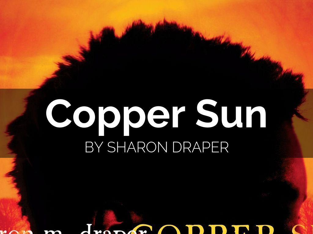 Copper Sun by brandonbond