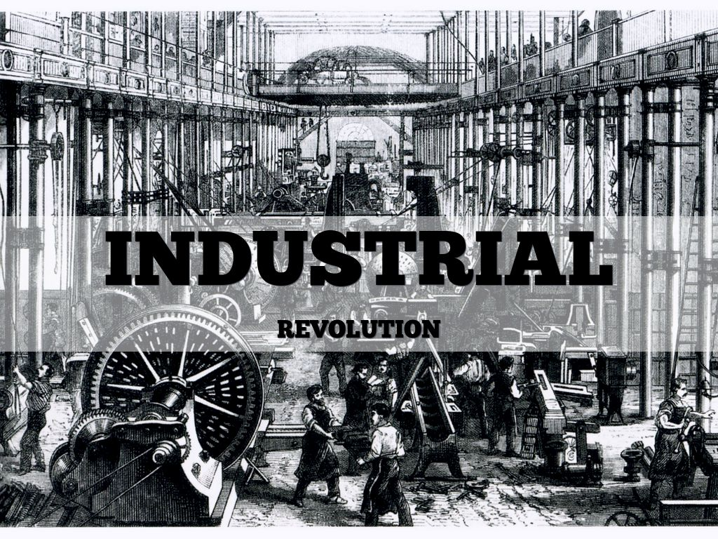 an examination of the industrial revolution in north america since 1750 The north american revolution 1750–1914 explaining the industrial revolution 192 education and examination: anonymous.