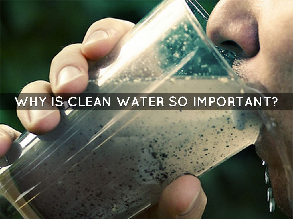 dirty drinking water Drinking water color and contamination is your water safe to drink does it smell  funny or is it cloudy or off-color.