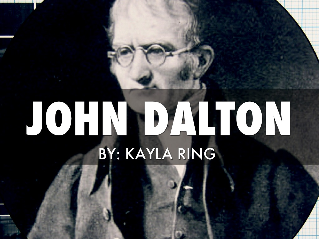 john daltons biography and contribution to science John dalton - atomic theory: biography of john dalton hopefully, publish your contribution by keeping a few points in mind.