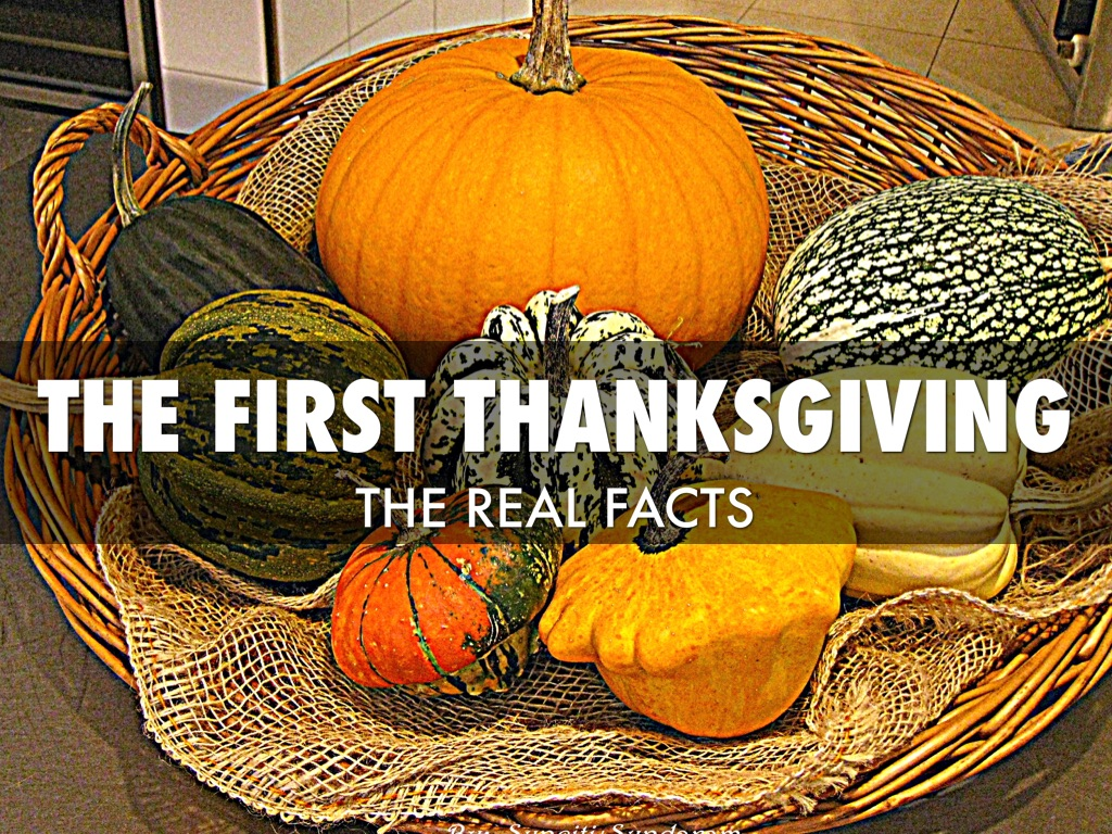 The first thanksgiving by hannah densman for What did they eat at the first thanksgiving