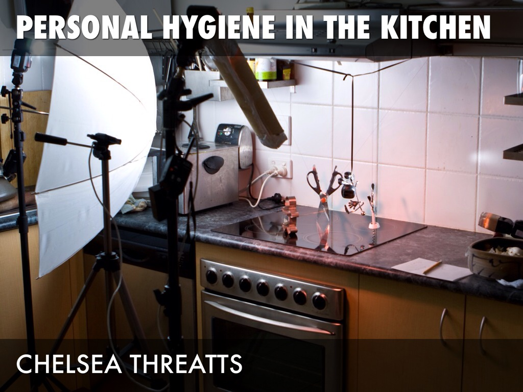 hygiene in kitchen Food safety is a scientific  in the uk the food standards agency is an independent government department responsible for food safety and hygiene across.