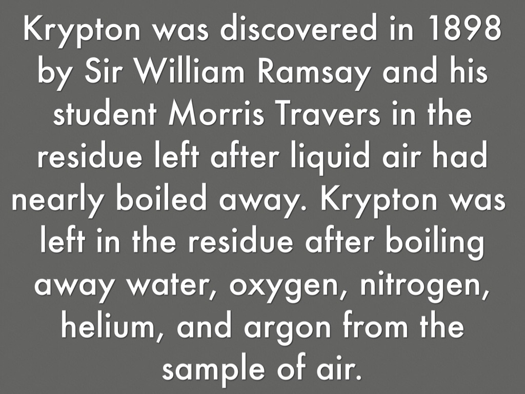 helium and sir william ramsay