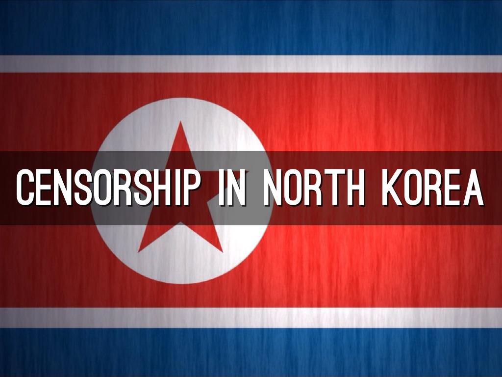 censorship in north korea essay South korea confirms censorship of north korea tech censorship, internet, media, newspapers  censorship, internet north korea blocks twitter.