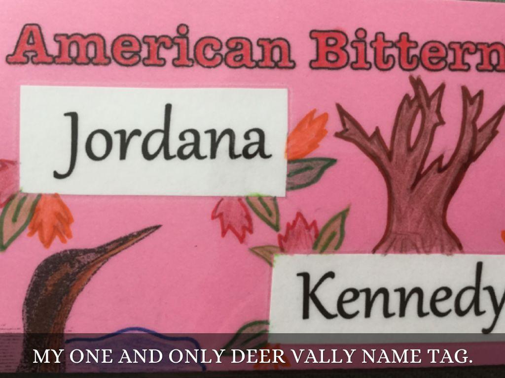 Deer Valley Memories