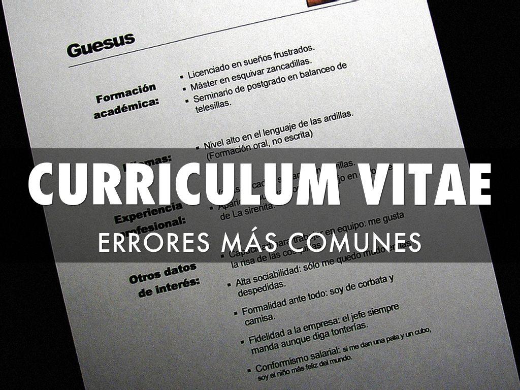 Curriculum Vitae by Niria Carolina Alvarado