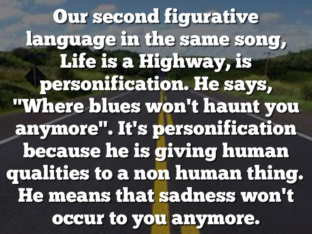 Figurative Language In Songs By Mahir Azim