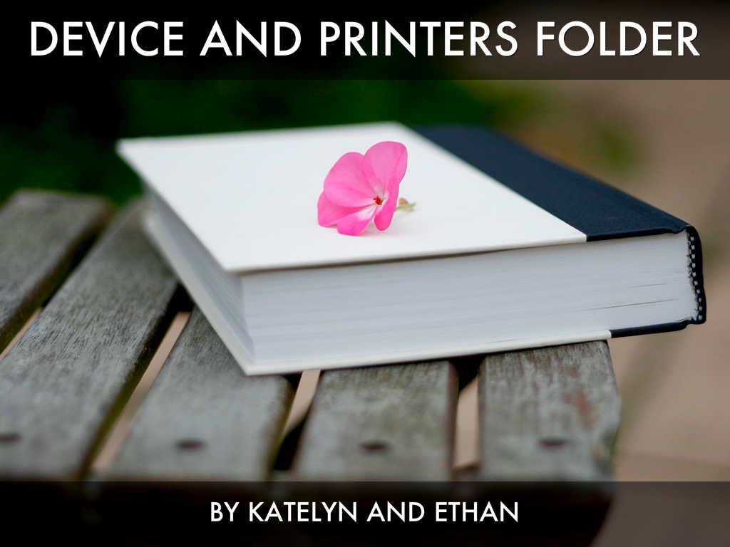 Windows 7-devices And Printers-Katelyn