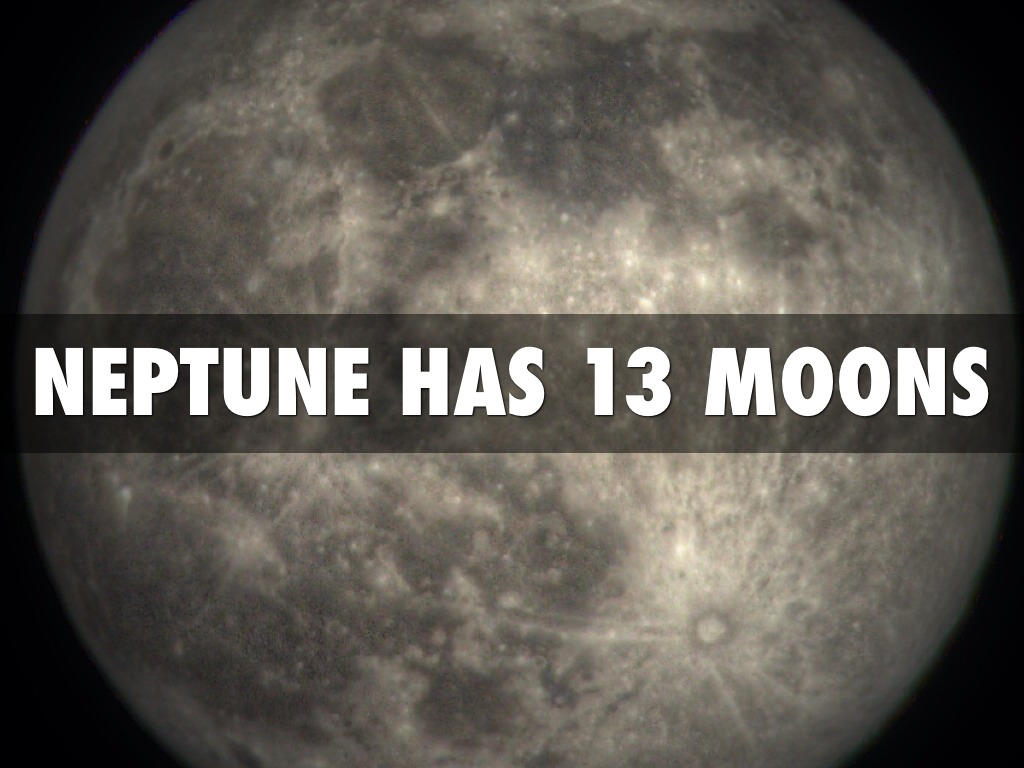 neptune 13 moons of all - photo #20