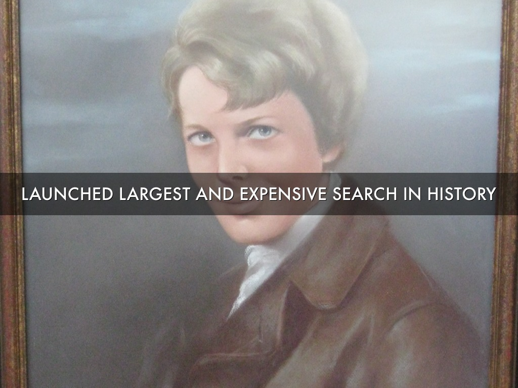 amelia earhart outline Earhart departed oakland, california on may 20, 1937 she disappeared between lae, new guinea and howland island on july 2, 1937.