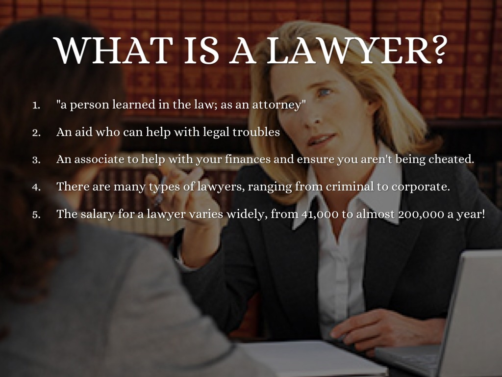 how to become a lawyer in the us