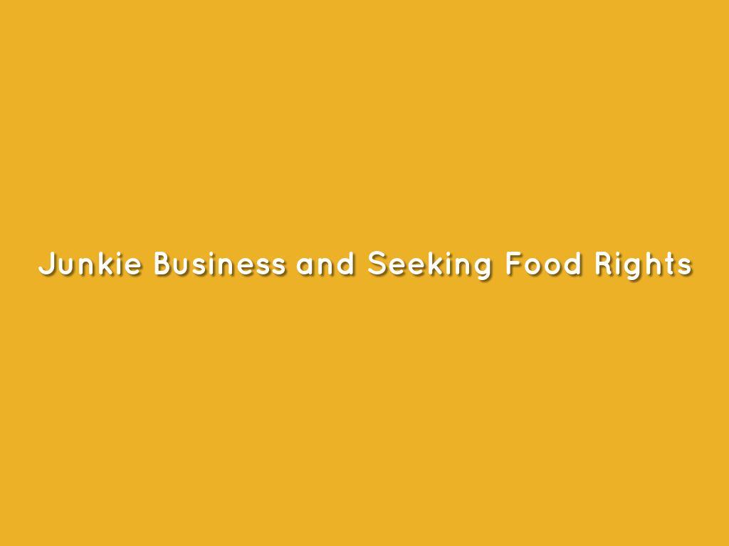 SEEKING FOOD RIGHTS ROSENBERGER EBOOK