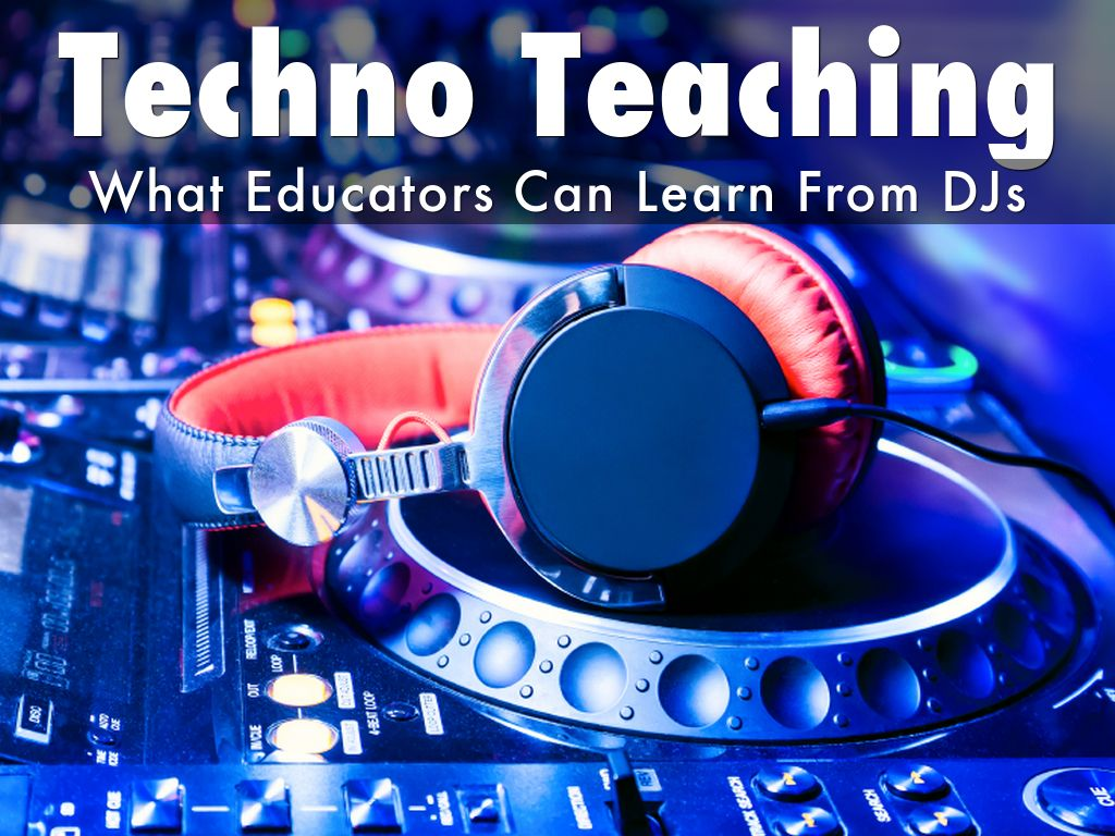 Techno Teaching 的副本