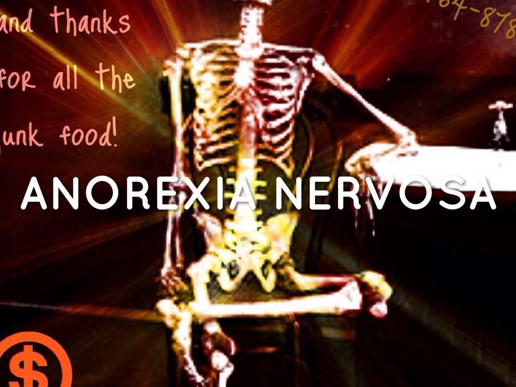 """anorexia nervosa never being skinny enough essay So, the dsm-5 revised the rigidity of eating disorder categories, and replaced  ednos with  she eventually lost enough weight to be diagnosed with anorexia  nervosa  """"going to inpatient treatment was something that i never wanted to do  because i  then i offer: """"maybe this essay is being written for the same reason ."""