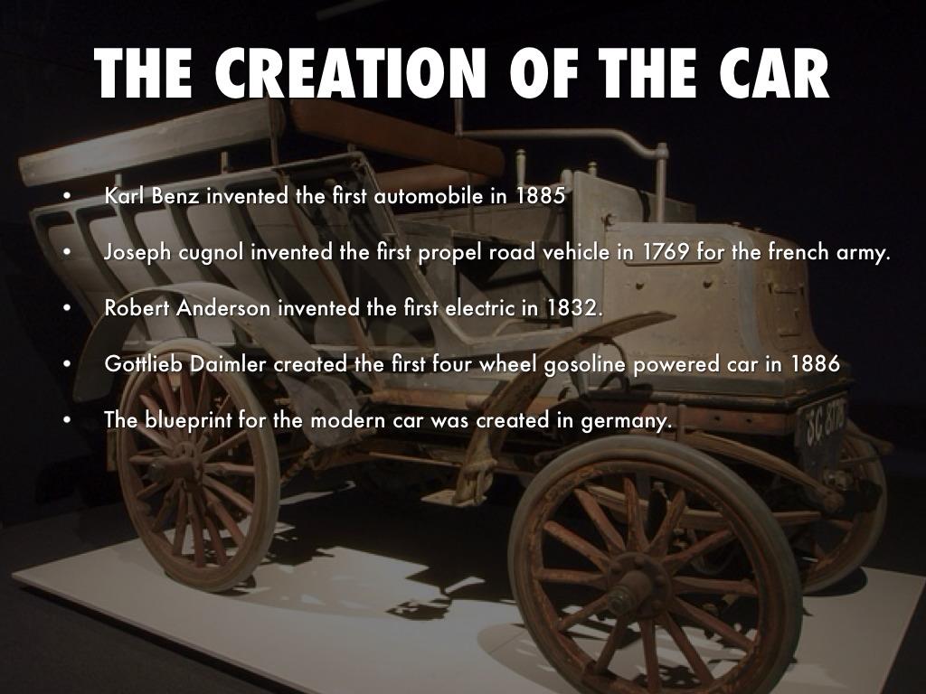 The Car Presentation by sgosavi4896