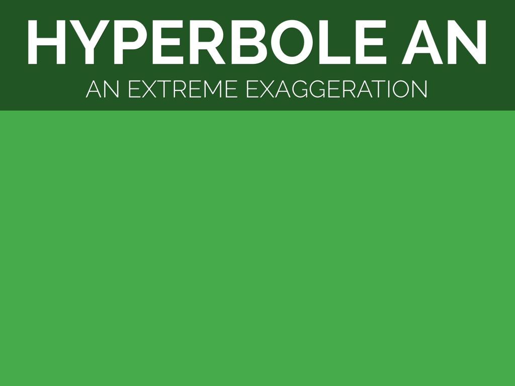 Hyperbole By Damien Lopez