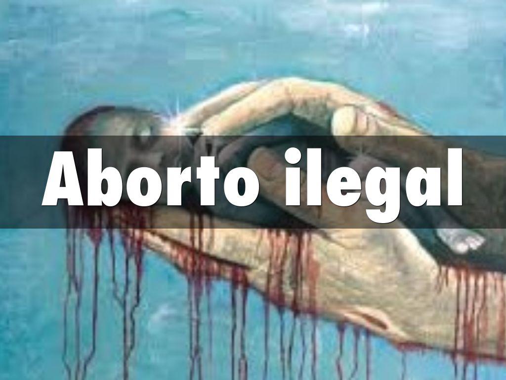 Aborto By Angel Sandoval Cruz