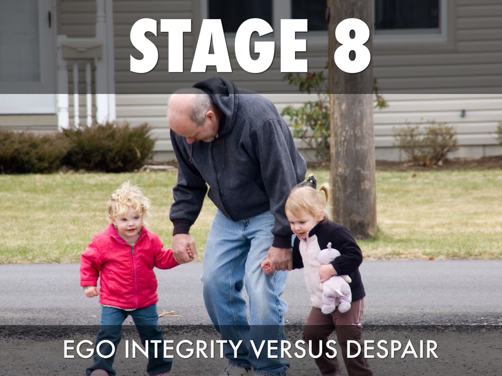ego integrity versus despair
