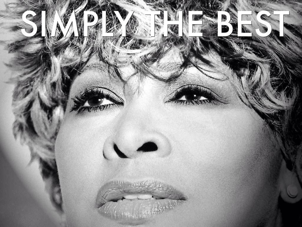 Tina Turner nome darte di Anna Mae Bullock Nutbush 26 novembre 1939 è una cantante e attrice svizzera di origine statunitense tra le più famose del rock