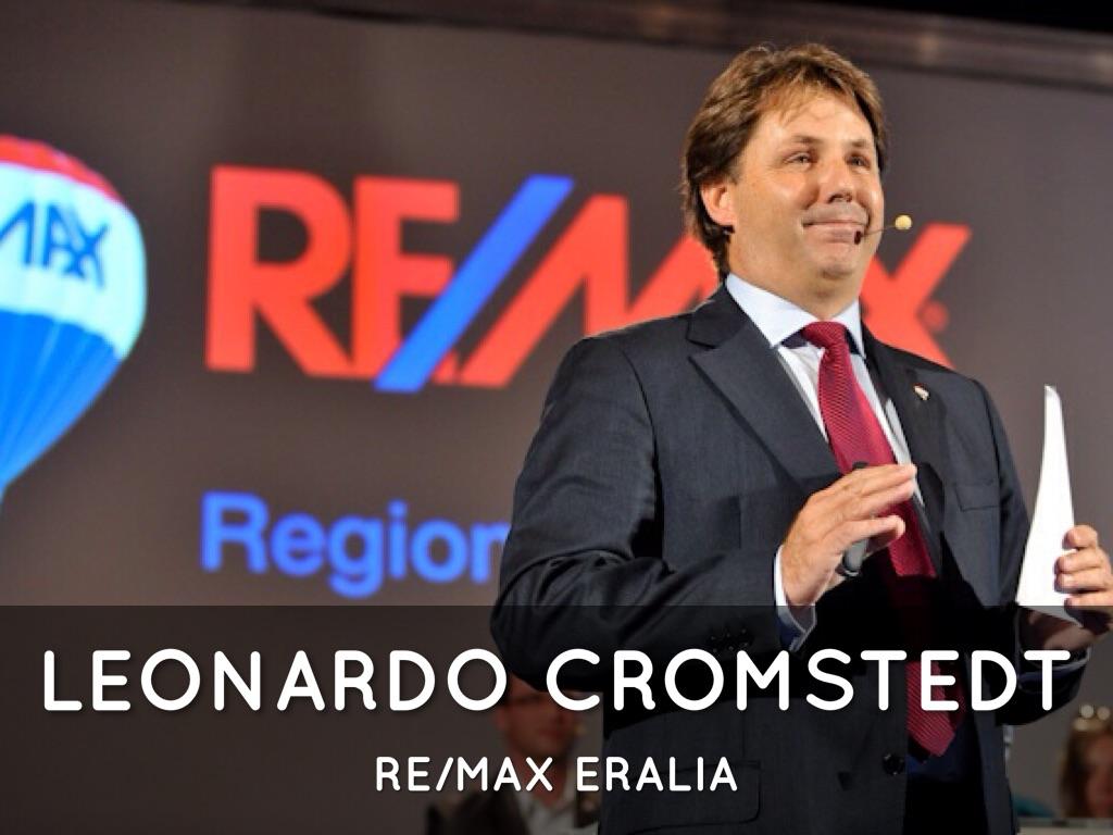 Leonardo Cromstedt
