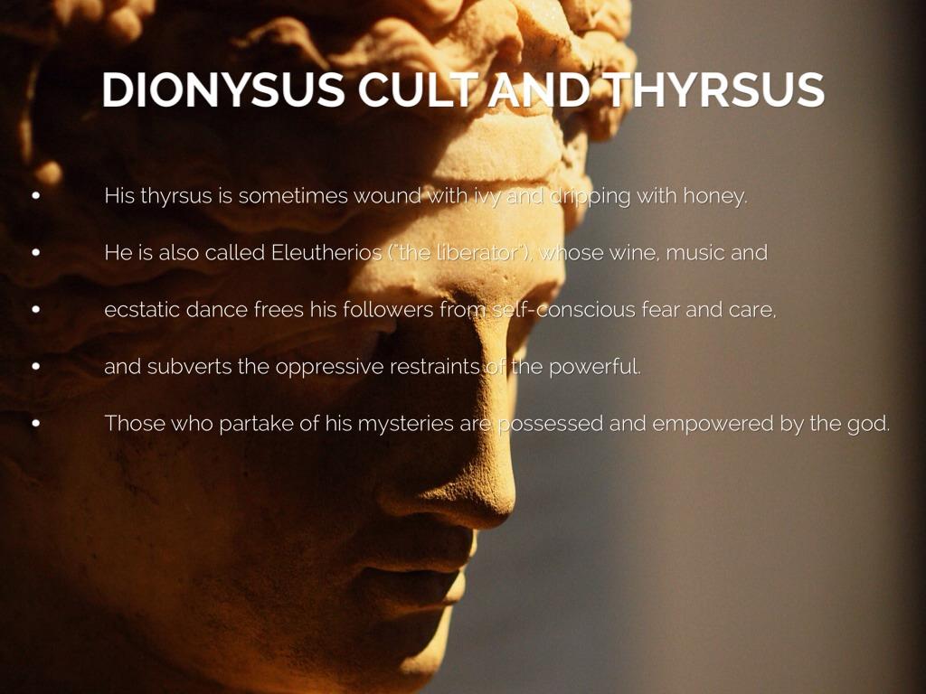 the gallery for gt dionysus greek god symbol