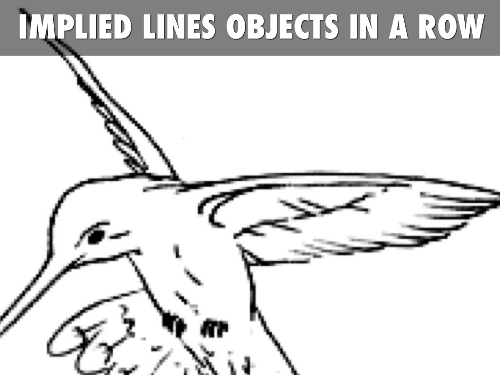 Implied Line Art Quizlet : St page correction by travis bingle