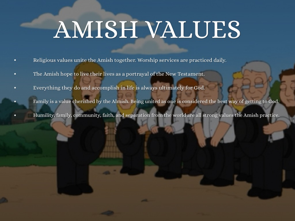 those crazy amish by jordan rhone