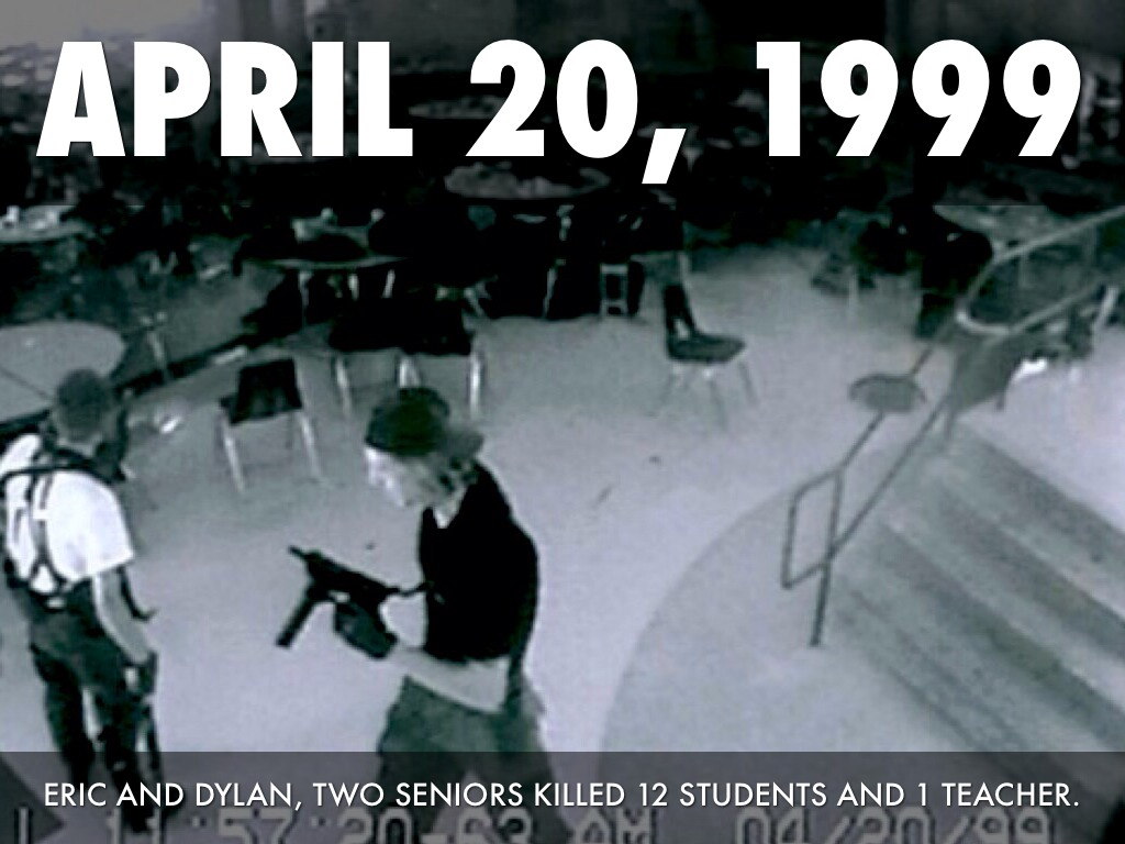 political views of the columbine high school massacre of 1999 Unlike most editing & proofreading services, we edit for everything: grammar, spelling, punctuation, idea flow, sentence structure, & more get started now.