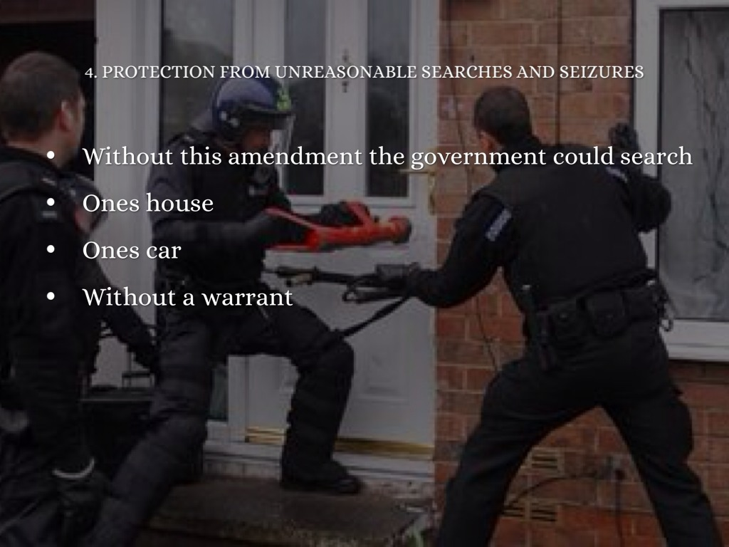 constitution photo essay by dustin murphy 4 protection from unreasonable searches and seizures