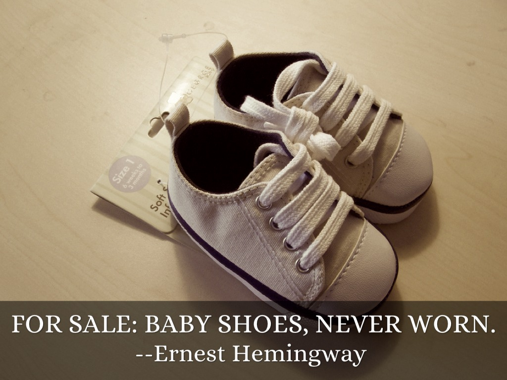 Hemingway Baby Shoes - Shoes For Yourstyles