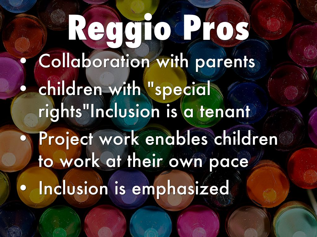 pros cons of inclusion