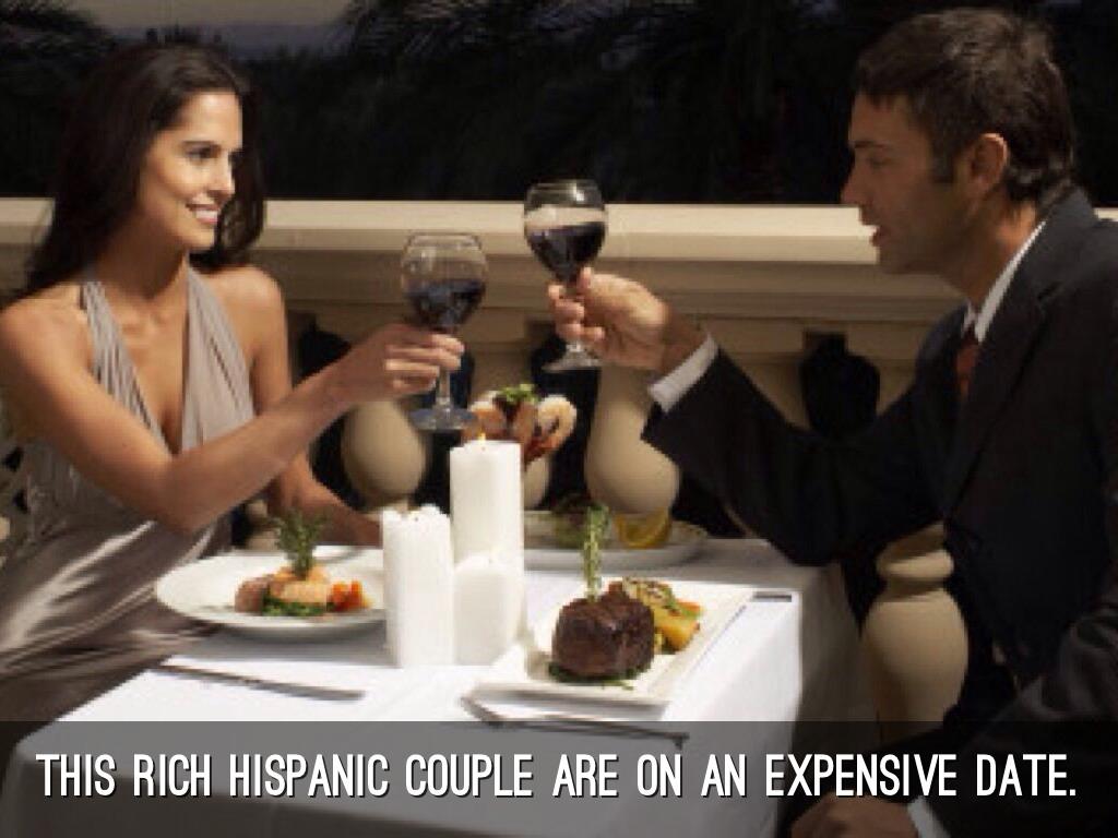 Dating hispanic