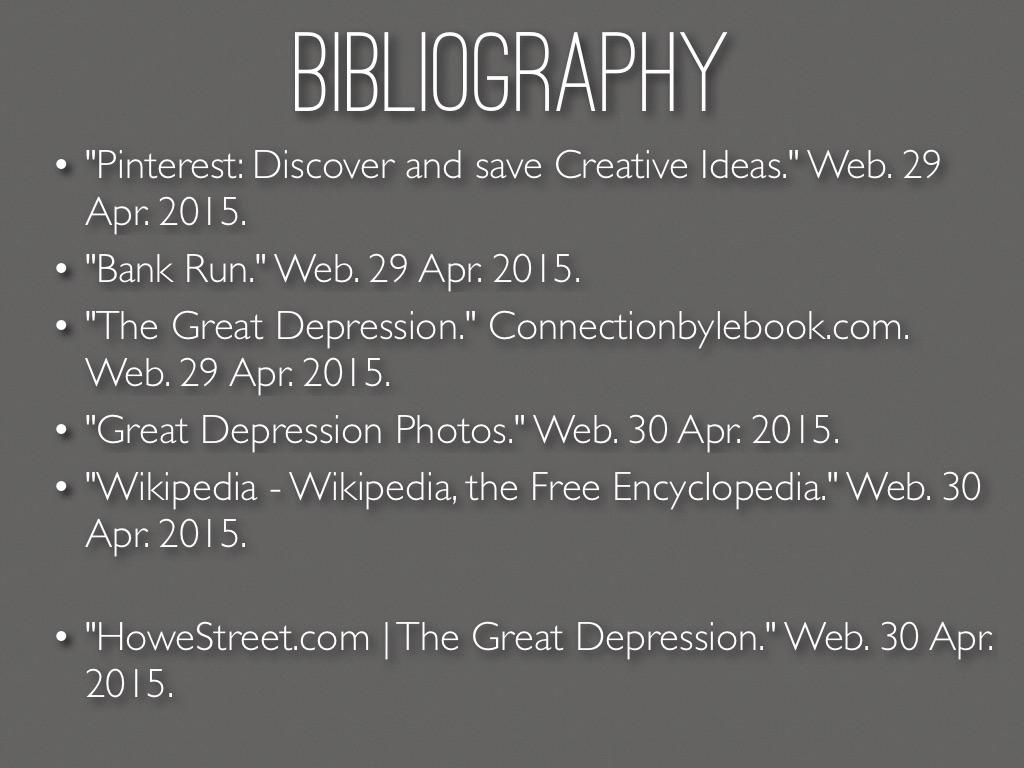 great depression wikipedia