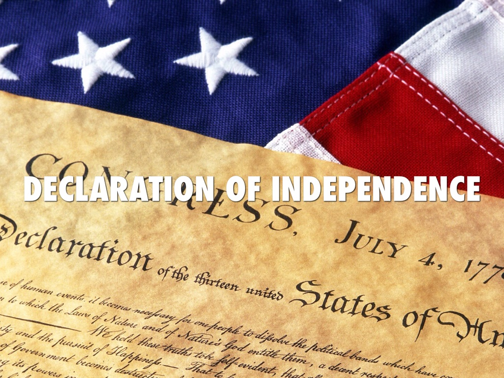 united states declaration of independence 3 essay The unanimous declaration of the thirteen united states of america their critical papers and records were kept declaration of independence, 1776 3.