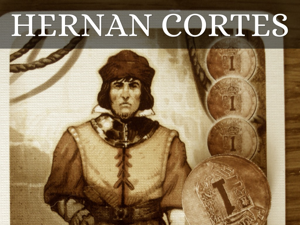 hernan cortez essays Open document below is an essay on cortes v columbus from anti essays, your source for research papers, essays, and term paper examples.