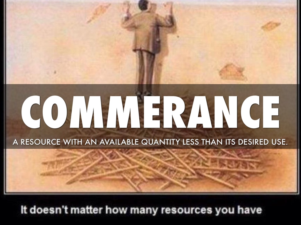 Commerance