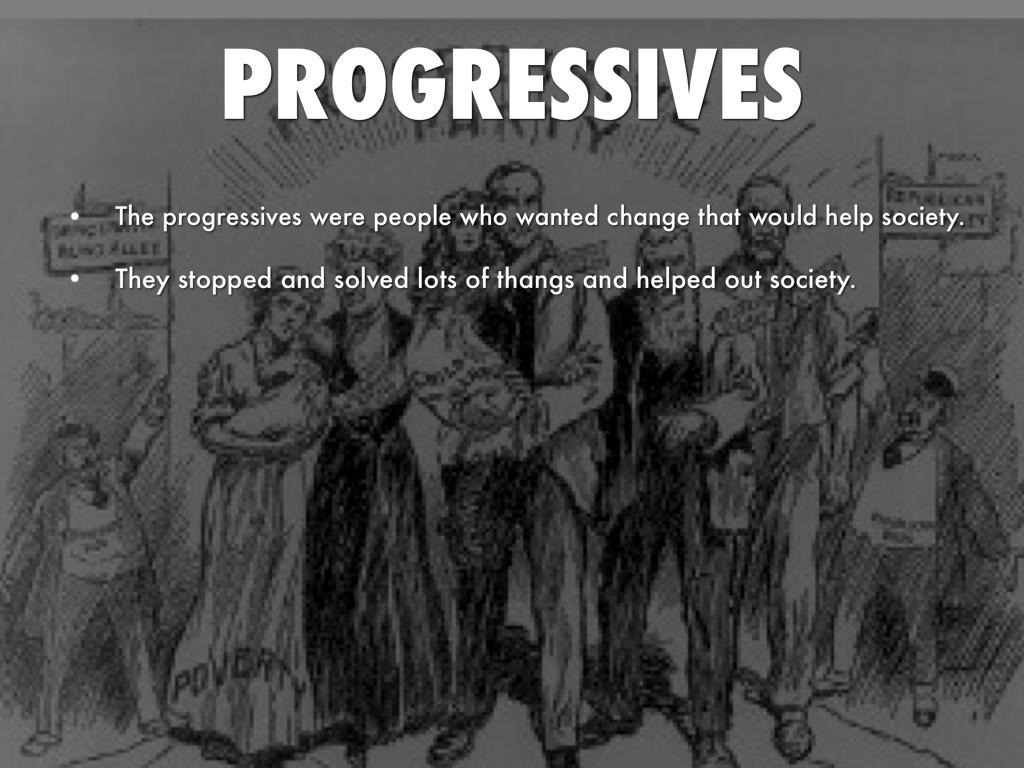 populism and progressivism essay
