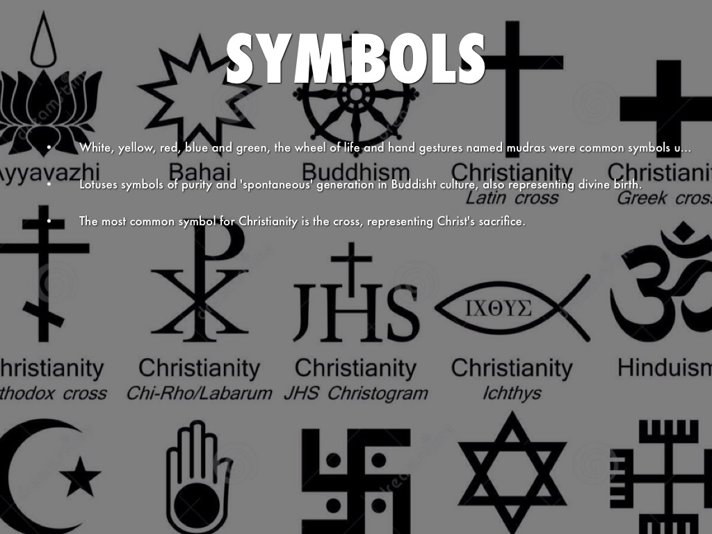 Christianity Vs Buddhism By Awesomerubixcube