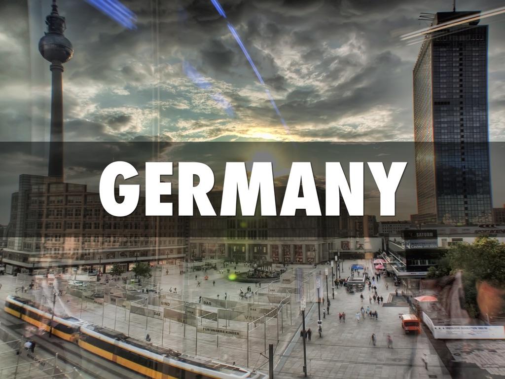 Германия сатурн