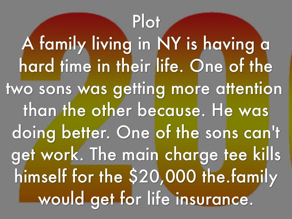 death of a salesman plot overview