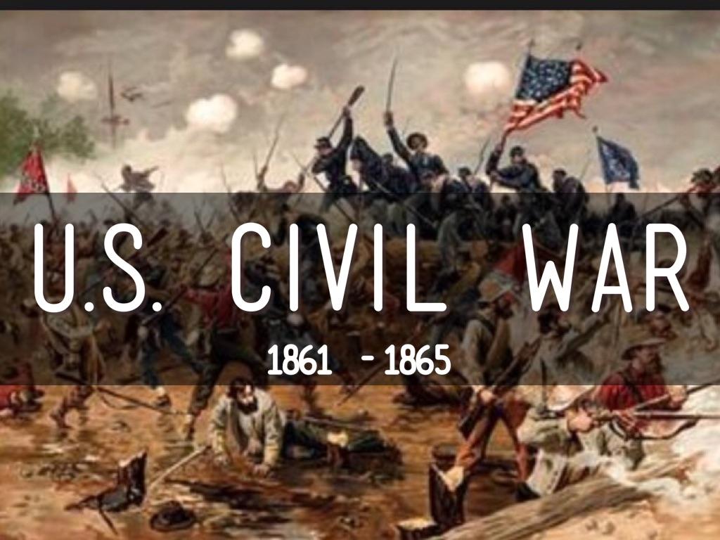 west in civil war essay
