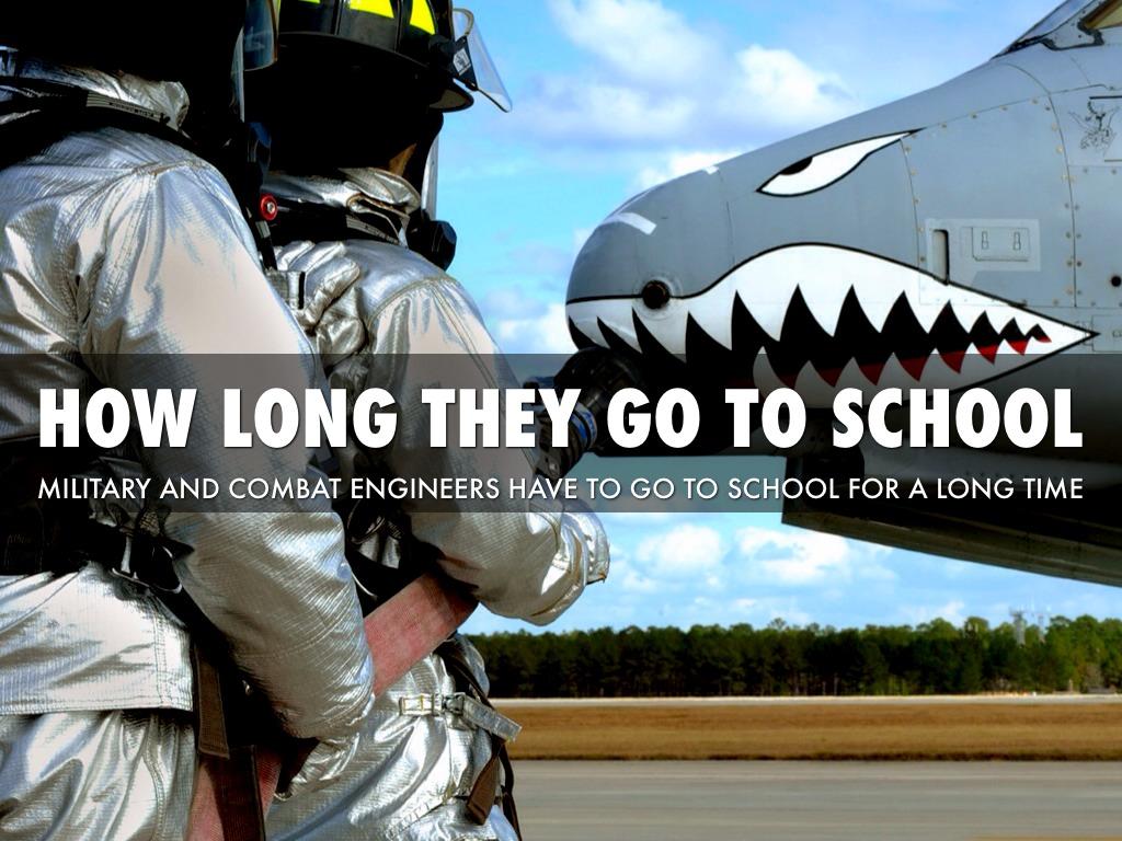 Aerospace Engineer Working Conditions : Military engineer by austin boeldt