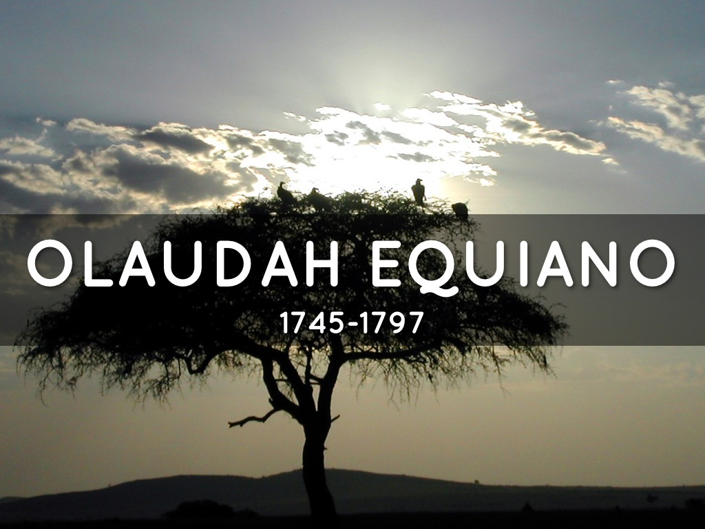 olaudah equiano analysis A critical analysis of the depiction of slavery in the caribbean in olaudah equiano's interesting narrative - sebastian altenhoff - term paper - english language and literature studies - literature - publish your bachelor's or master's thesis, dissertation, term paper or essay.