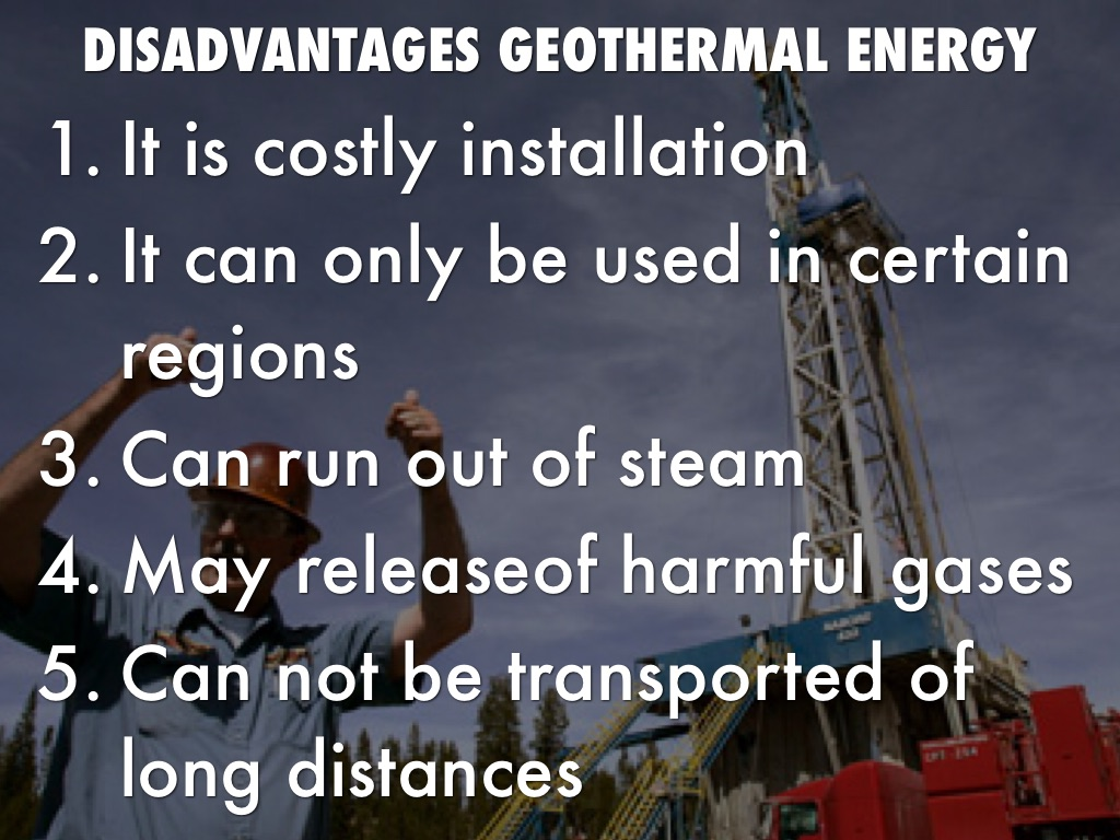 Geothermal by Grant Moody