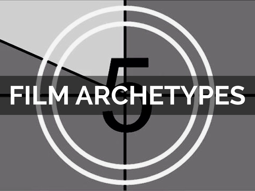 Archetypes In Film