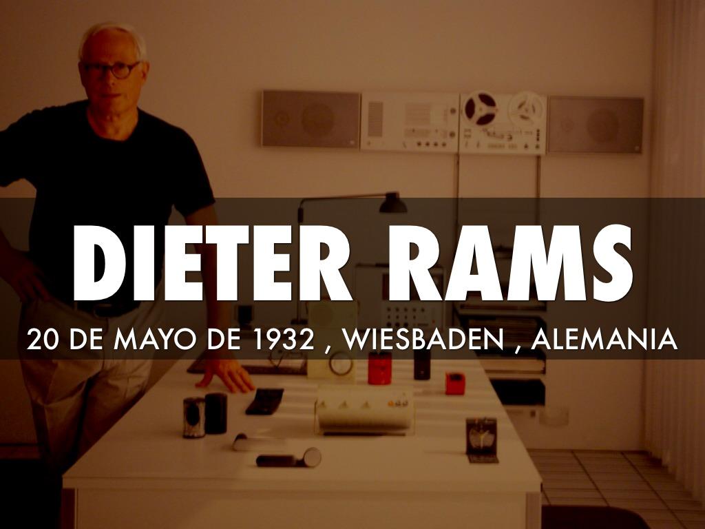 10 Mandamientos De Dieter Rams By Alberto Cebada